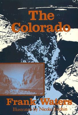 Colorado, Frank Waters