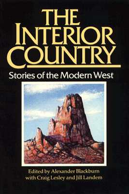 Image for The Interior Country: Stories Of The Modern West