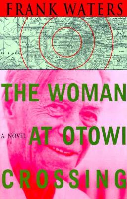 Image for Woman At Otowi Crossing