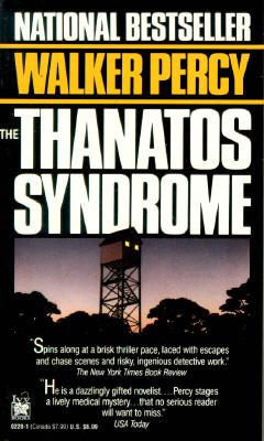 Image for The Thanatos Syndrome