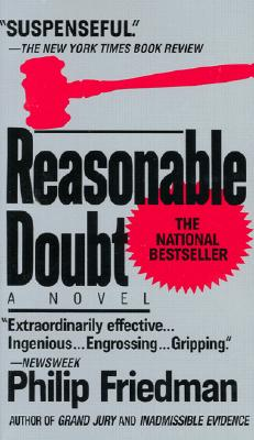 Reasonable Doubt, Friedman, Philip