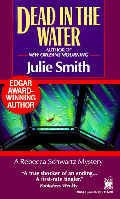Dead in the Water, Smith, Julie