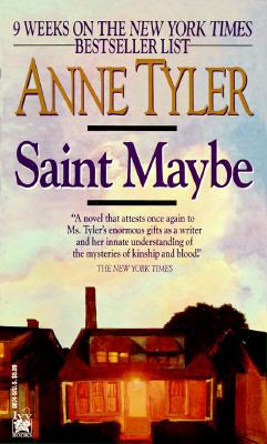 Saint Maybe, ANNE TYLER