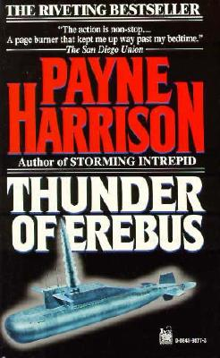Image for Thunder Of Erebus