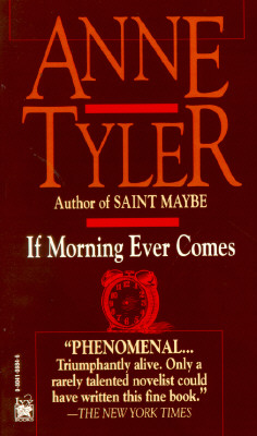 Image for If Morning Ever Comes