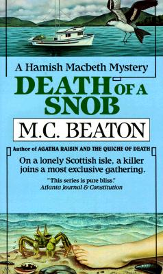Image for Death of a Snob