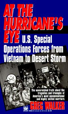 Image for At the Hurricane's Eye