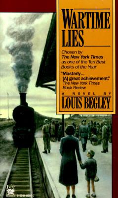 Wartime Lies, Louis Begley