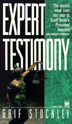 Image for Expert Testimony