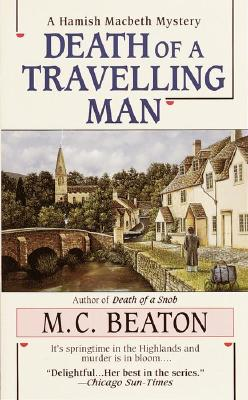 Image for Death of a Travelling Man