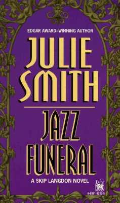 Image for Jazz Funeral (Skip Langdon Novels)