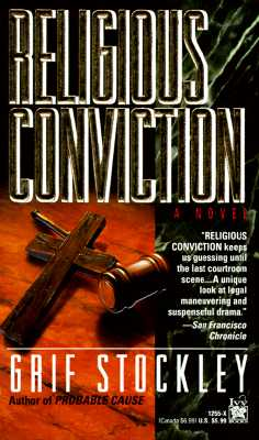 Religious Conviction, Stockley, Grif