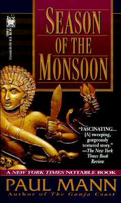 Season of the Monsoon, Mann, Paul