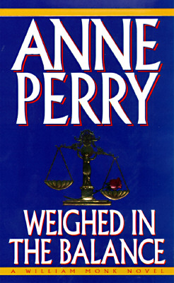 "Weighed in the Balance, ""PERRY, ANNE"""