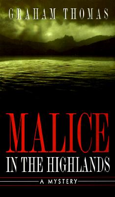 Image for Malice in the Highlands