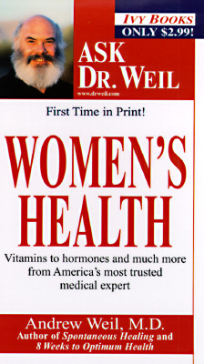 Image for Women's Health (Ask Dr. Weil)