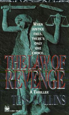 Image for Law Of Revenge