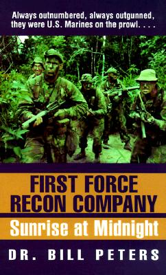 First Force Recon Company: Sunrise at Midnight, Bill Peters