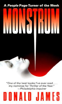 Image for Monstrum