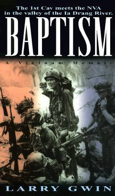 Image for Baptism: A Vietnam Memoir