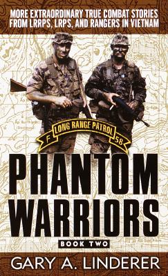 Image for PHANTOM WARRIORS #002