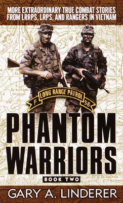 Image for Phantom Warriors: Book 2 (Phantom Warriors)