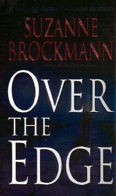 Image for Over the Edge (Bk 3 Troubleshooters)