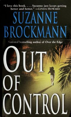 Out of Control, Brockmann, Suzanne