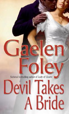 Image for Devil Takes a Bride