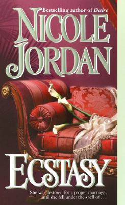 Ecstasy, NICOLE JORDAN