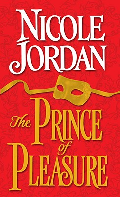 The Prince of Pleasure, Nicole Jordan