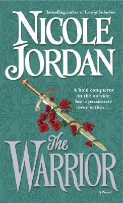 The Warrior: A Novel, Jordan,Nicole