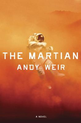 Image for The Martian: A Novel  **SIGNED & DATED + Photo**