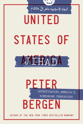 Image for United States of Jihad: Investigating America's Homegrown Terrorists