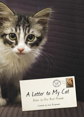 Image for Letter to My Cat
