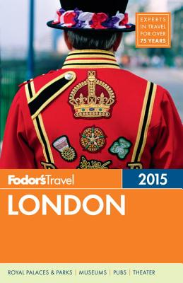 Image for Fodor's Travel London