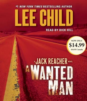 Image for A Wanted Man (Jack Reacher)