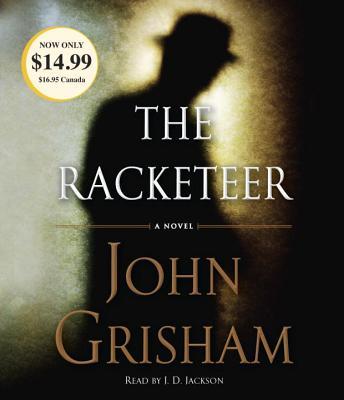 "The Racketeer, ""Grisham, John"""