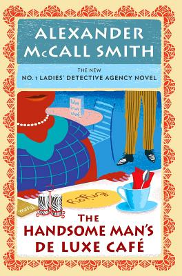 Image for The Handsome Man's De Luxe Caf? (No. 1 Ladies' Detective Agency Series)