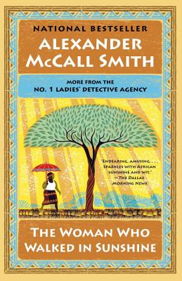 Image for The Woman Who Walked in Sunshine: No. 1 Ladies' Detective Agency (16) (No. 1 Ladies' Detective Agency Series)