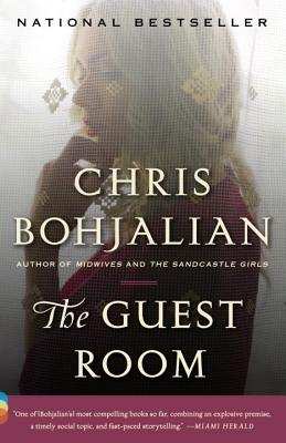 Image for The Guest Room (Vintage Contemporaries)
