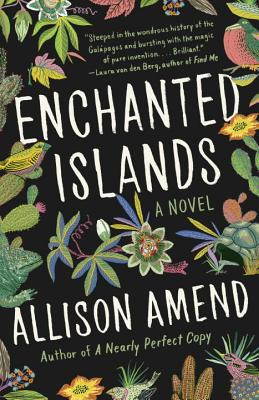 Image for Enchanted Islands