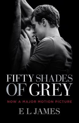 Image for Fifty Shades of Grey (Movie Tie-in Edition): Book One of the Fifty Shades Trilogy