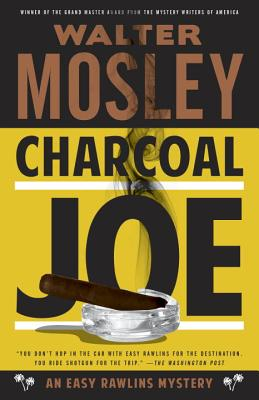 Image for Charcoal Joe: An Easy Rawlins Mystery (Easy Rawlins Series)