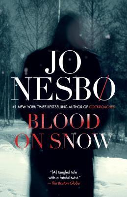 Image for Blood on Snow (Vintage Crime/Black Lizard)