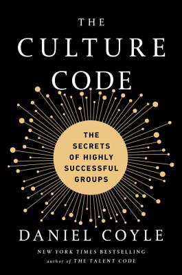 Image for The Culture Code: The Secrets of Highly Successful Groups