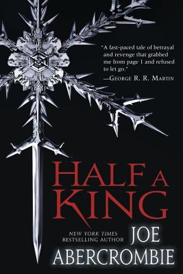 Image for Half A King