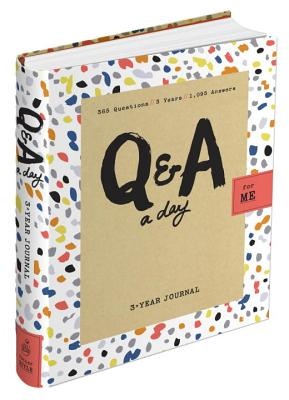 Image for Q&A a Day for Me: A 3-Year Journal for Teens