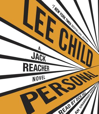 Image for Personal: A Jack Reacher Novel