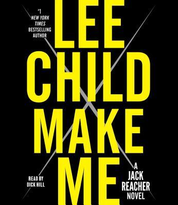 Image for Make Me: A Jack Reacher Novel